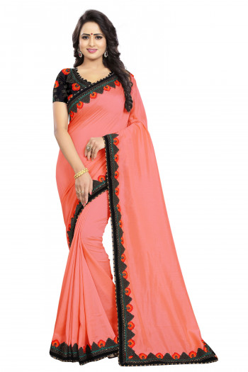Designer Fashionable Saree