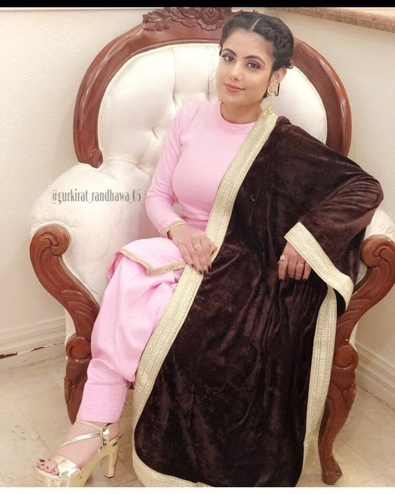 Exclusive Pink Dress Material
